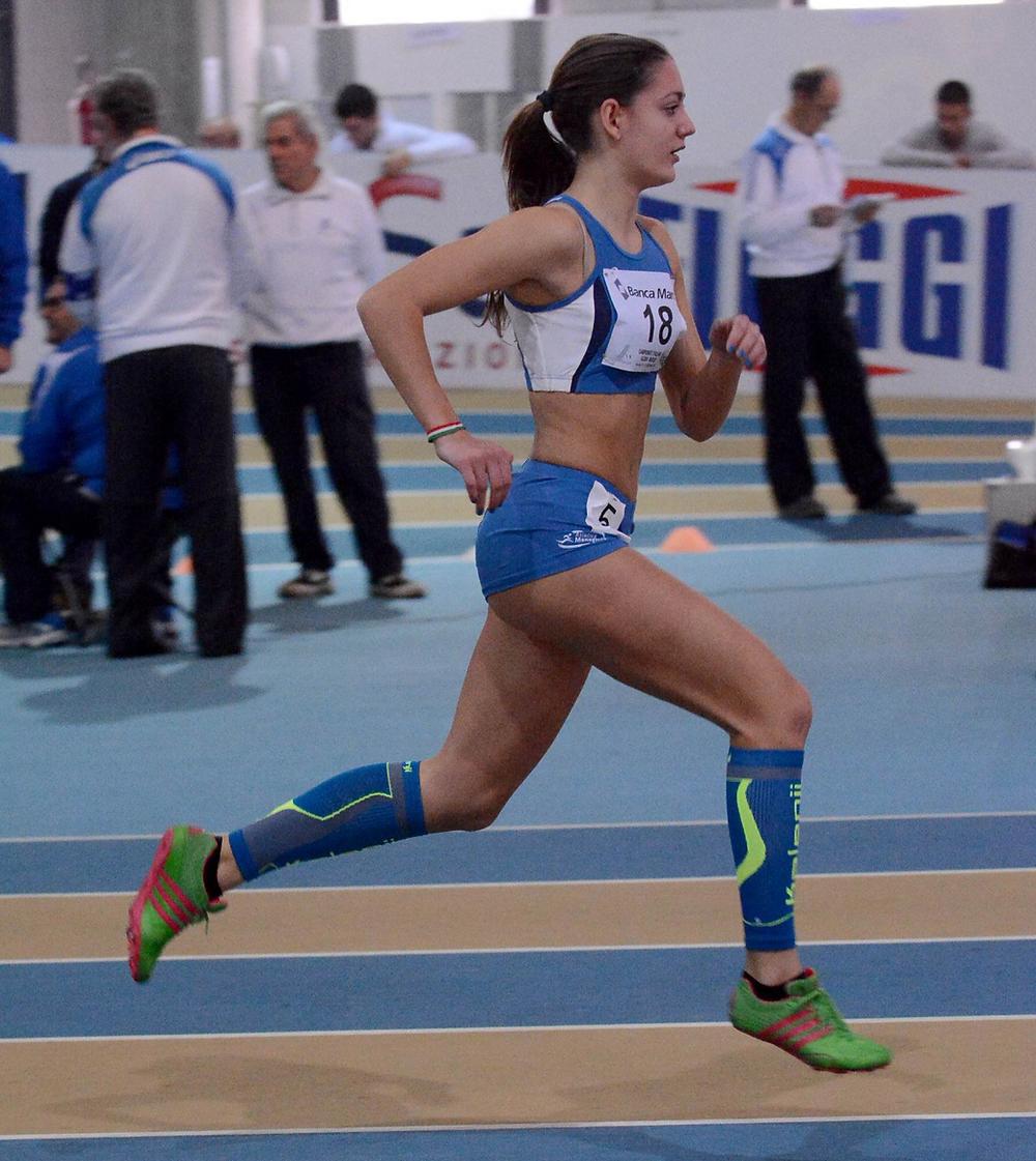 Arianna De Masi - Atletica Meneghina - Ancona 2015_edited