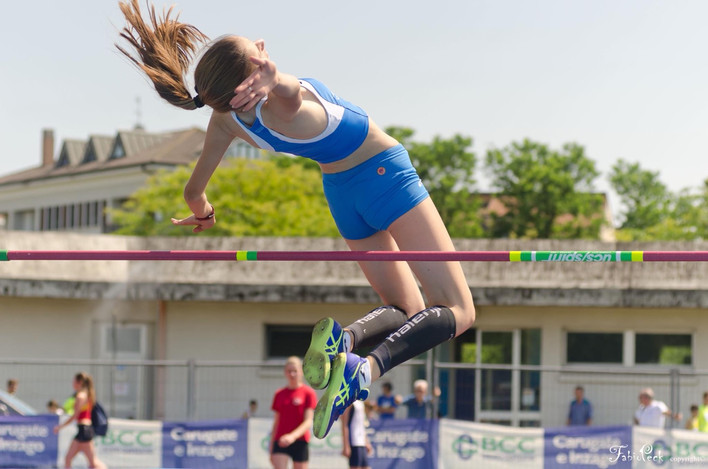 High Jump Project