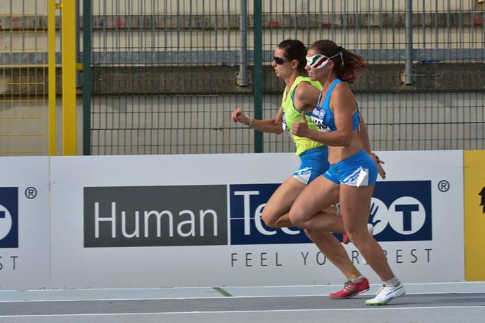 Elisa Bettini all'Arena Civica: tre lezioni speciali sui salti in elevazione!