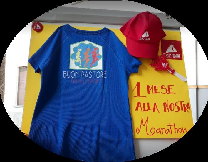 Milano City Marathon - Una gara sportiva sì, ma soprattutto una sfida per la solidarietà: noi corria