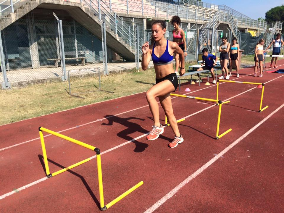 Atletica Meneghina - Raduni