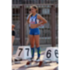 Atletica Menghina - Da 6 a 18 anni
