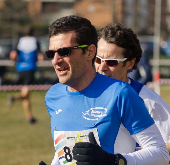 Corri con Atletica Meneghina