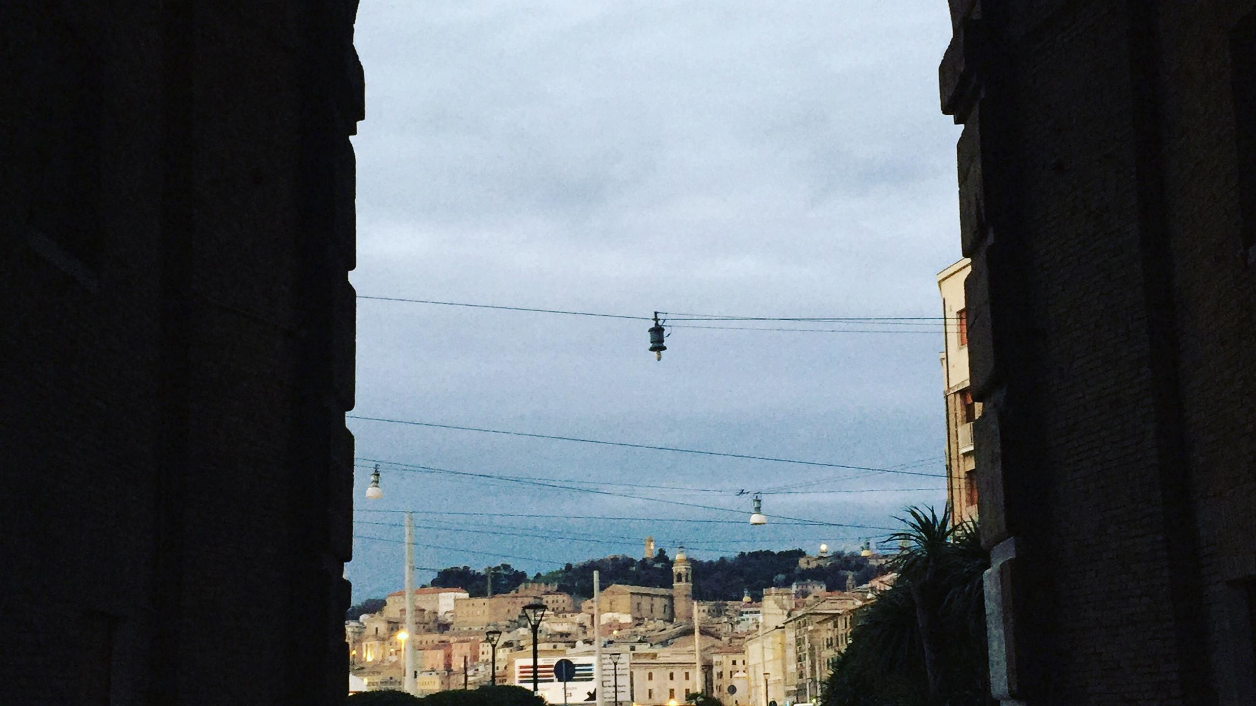Ancona Porto
