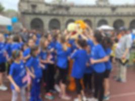Atletica Menghina - Collabora con noi