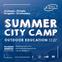 Meneghina Summer City Camp 2021: iscrizioni aperte!