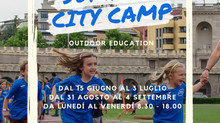 MENEGHINA SUMMER CITY CAMP 2020