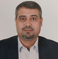 9. Mr. Mohammed Talal Hasan Omar, Member