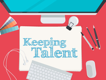 How to Keep Your Talent Around As the World Opens Up