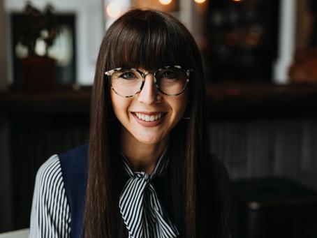 Meet Laura Byrd, Sassafras Associate Art Director