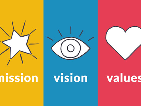 How Sassafras developed its Mission, Vision, Values and Why You Should Too