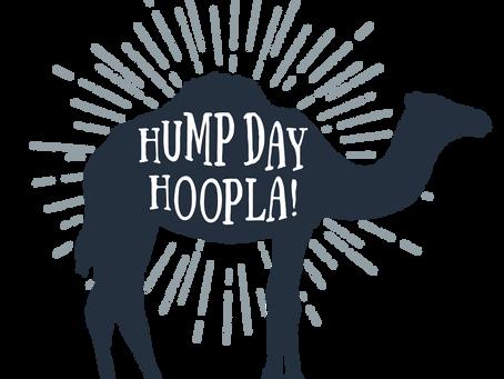 Hump Day Hoopla at Sassafras Marketing