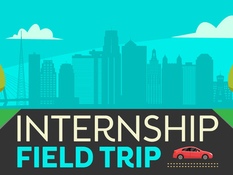 The Interns Hit the Road to Learn Marketing in the Real World