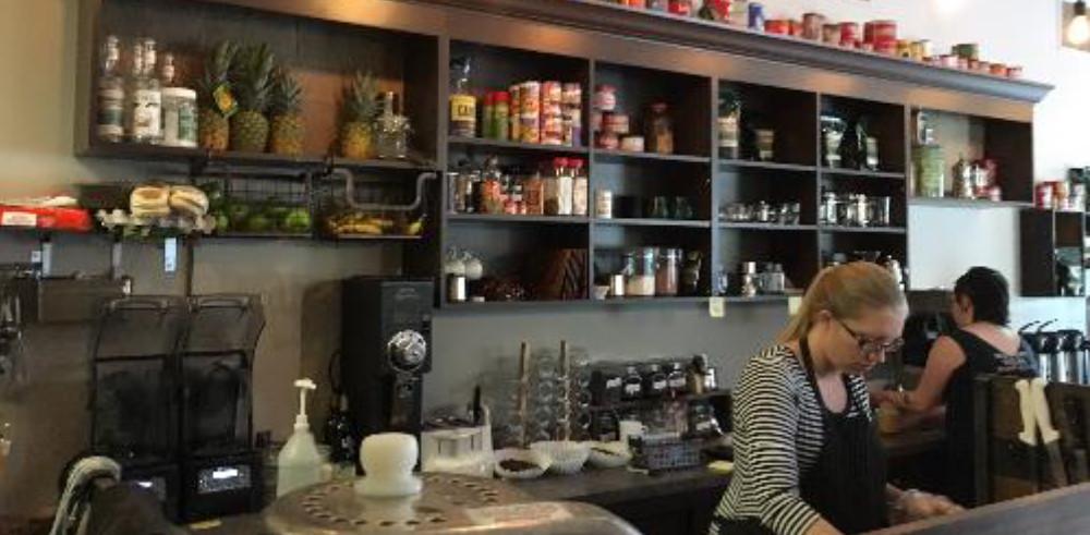 Sara Rhodes Sassafras Marketing
