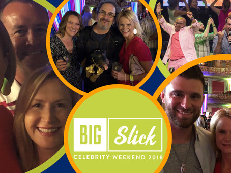 Sassafras Supports Local Charities – Starting with Big Slick