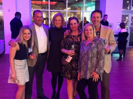 Down Syndrome Guild of Greater Kansas City Annual Wine Tasting & Auction