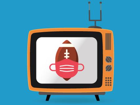 Exploring the COVID-Era Evolution of Super Bowl Ads