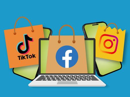 Social Media's Generational Divide
