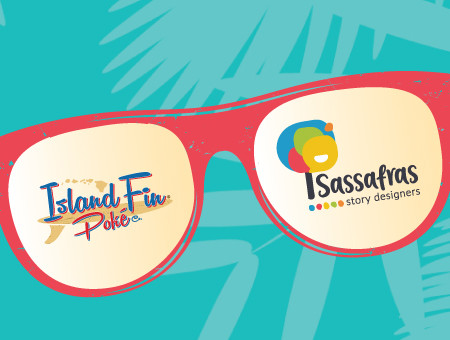 Sassafras Marketing Joins the Island Fin Poke Family