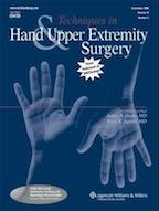 Plastic Surgery HAND