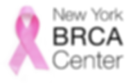 New York BRCA Center ogo