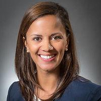 Dr. Elena Pereira gynecologic oncologist at BRCA center