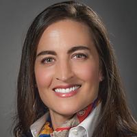 Dr. Jeannine Villella gynecologic oncologist at BRCA center