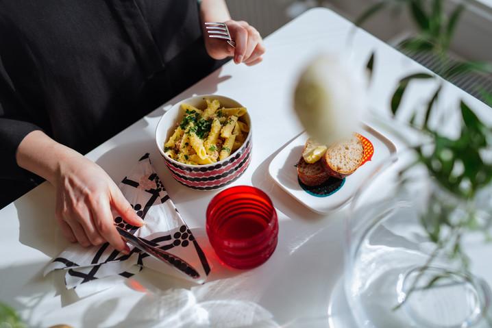 Rekry: haetaan kokkia lounasravintolaan