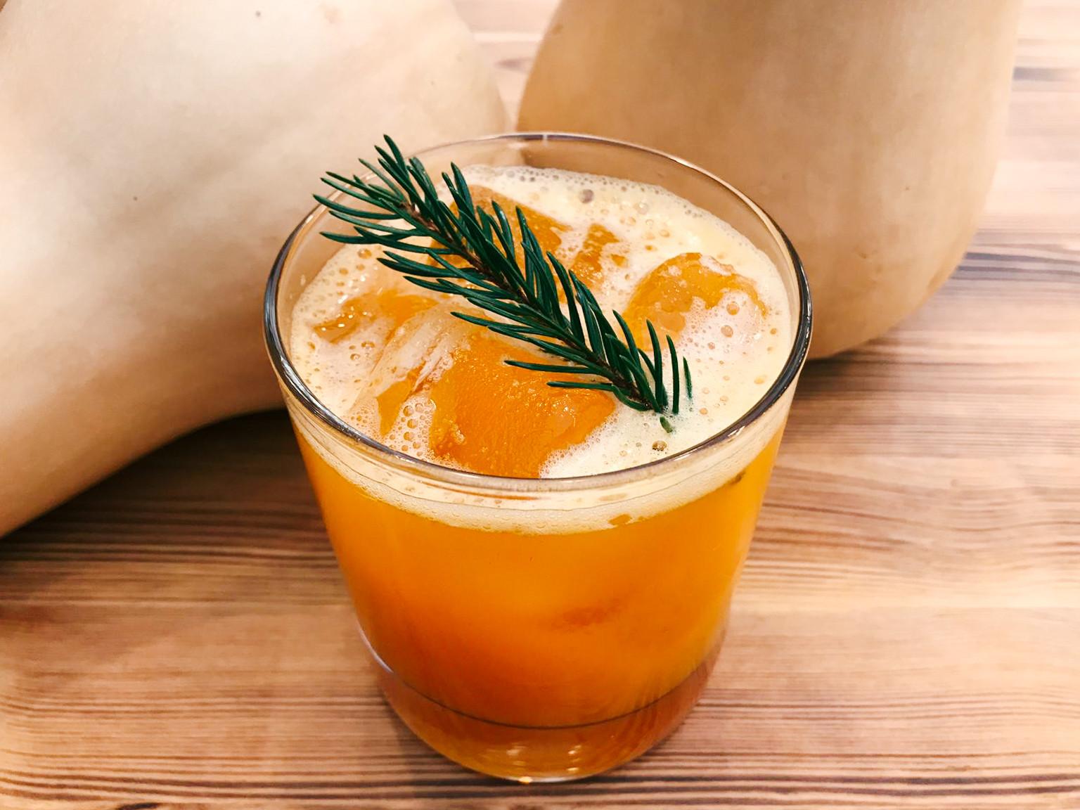 Mocktail Resepti
