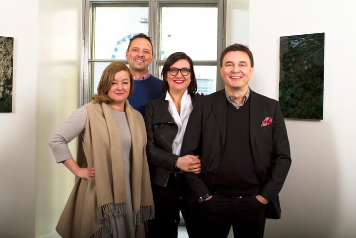 Ravintola-alan ja tapahtumien konkarit ryhtyivät startup-yrittäjiksi – ensimmäinen lanseeraus premiu