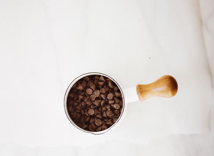Suklaakakkuset