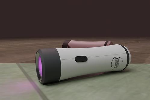 Sterly UVC flashlight