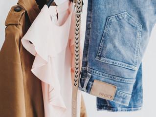 Nuovo Catalogo Abbigliamento 2019