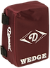 WEDGE KNEE SUPPORT MAROON