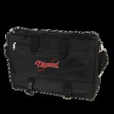 Diamond Chart Bag