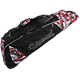 EDGE BAT BAG CAMO/SCARLET