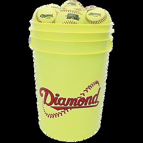 Diamond 12YSC 18 Bucket Combo