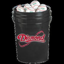 Baseball Bucket Combo