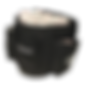BALL BAG BLACK