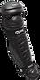 CORE LEG GUARD DOUBLE KNEE BLACK
