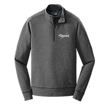 Diamond Unisex Half-Zip