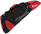EDGE BAT BAG SCARLET