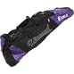 EDGE BAT BAG PURPLE