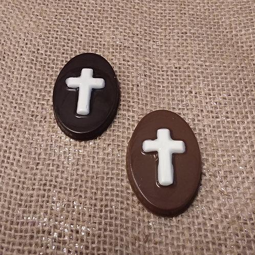 Cross Medallion
