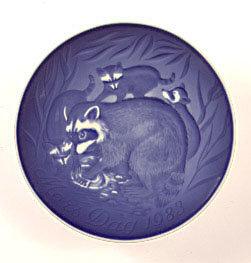 1983 B&G Raccoons