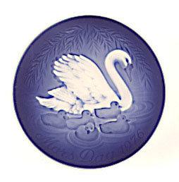 1976 B&G Swans