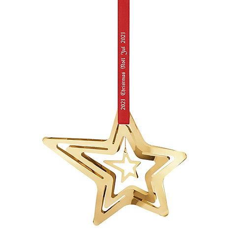 2021 Georg Jensen Christmas Ornament