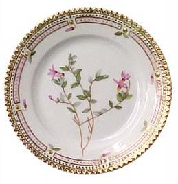 RC #1141601 Fruit Saucer 5 1/2 in.