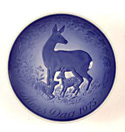 1975 B&G Deer