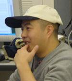ADAM Center Xian Zhang